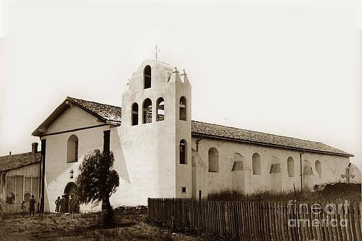 California Views Mr Pat Hathaway Archives - Mission Santa Ynez. Santa Barbara County California Established  1804