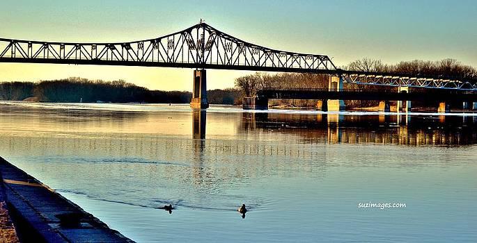 Mississippi by Susie Loechler