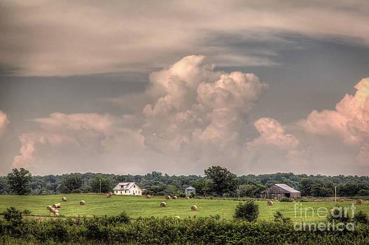 Larry Braun - Missouri Farm