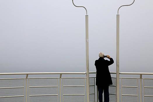 Mist by Joanna Madloch