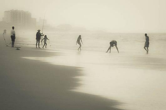 Christy Usilton - Misty  Beach