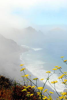 Misty by Mamie Gunning