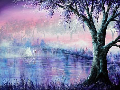 Misty Moment by Ann Marie Bone