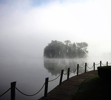 Misty Morn by Mary Ann Southern