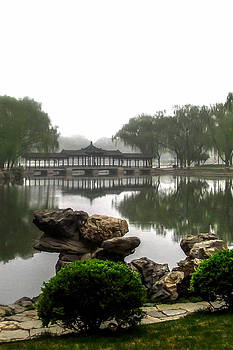 Qing  - Misty Morning