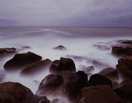 Misty Shroud by James Cormier