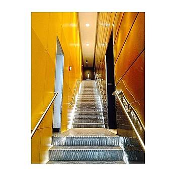 #mit #museum #boston #usa #stairs by Angelica Chico