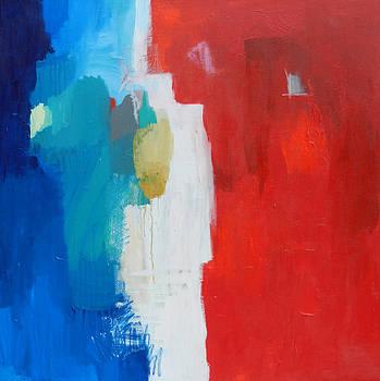 Mixed Signals by Julie Ahmad