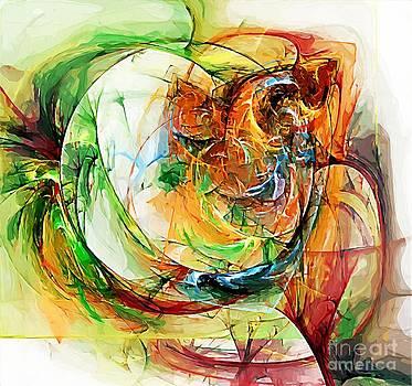 ML-studio 015 by Marta Lutek