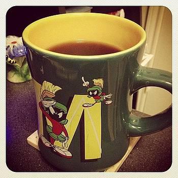 Mmmm...coffee by Jeff Bickley