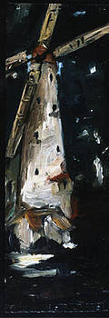 Moara veche by Andreea O'Hara