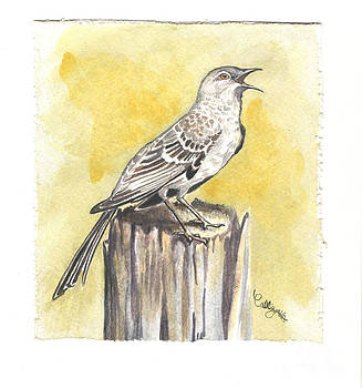 Mockingbird by Callie Smith