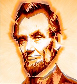 Algirdas Lukas - Modern Abraham Lincoln