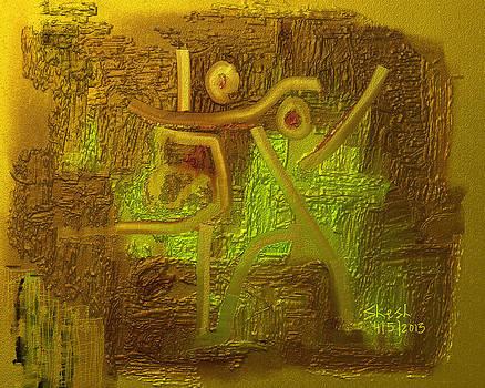 Shesh Tantry - Modern Art 02