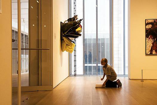 Modern Art 101 by Joanna Madloch