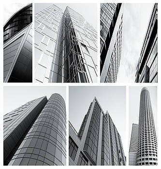 Modern city details  by Svetoslav Sokolov