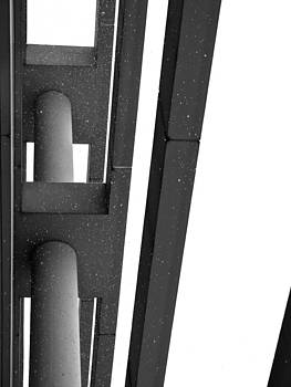 Sandy Tolman - Modern Columns and Raillings 0240