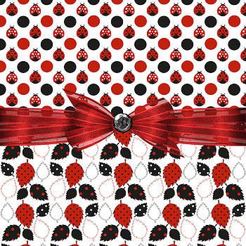 Debra  Miller - Modern Ladybugs