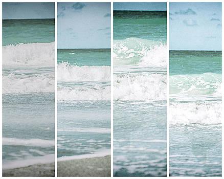 Lisa Russo - Modern Ocean Quad