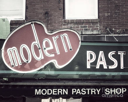 Modern Pastry by Jillian Audrey Photography