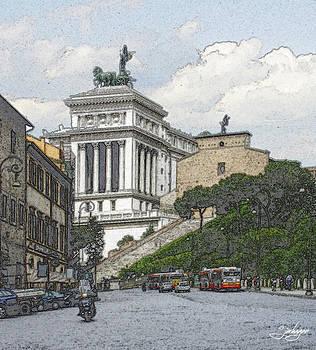 Jan Hagan - Modern Rome