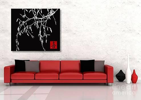 Andrea Kollo - Modern Zen Design