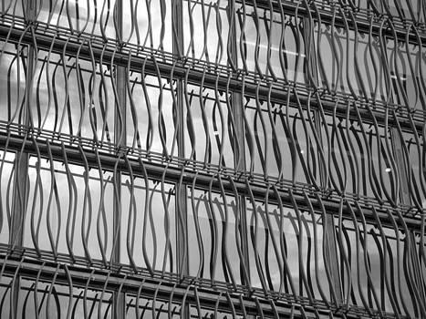 Modernism by Jairo Rodriguez
