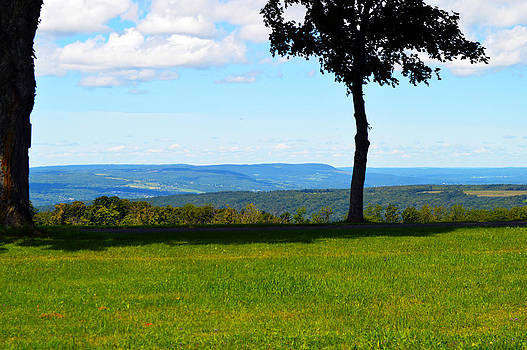 Mohawk Valley by Timothy Thornton