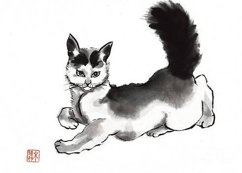 Moi? by Yolanda Koh