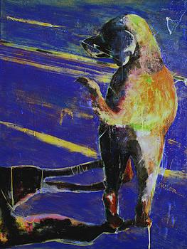 Mojo Jojo by Leslie Rock
