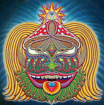 Moksha Master by Chris Dyer