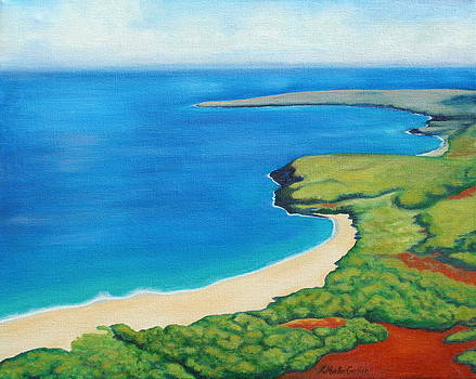 Moloka'i by Kristine Mueller Griffith