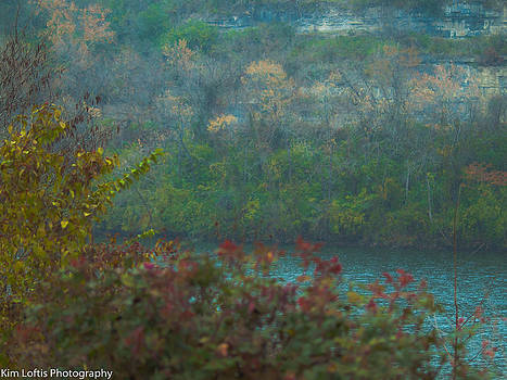 Moments of Monet by Kim Loftis