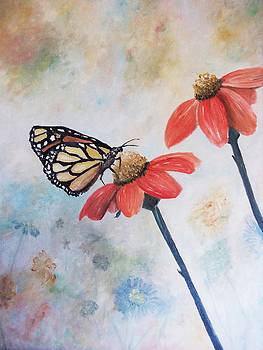 Monarch by Rhonda Lee