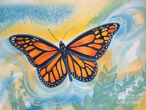 Monarch by Sherri Anderson