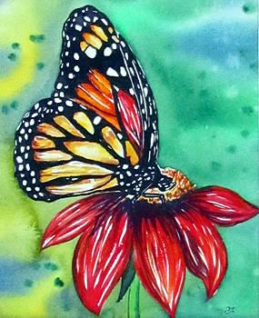 Susan Duxter - Monarch