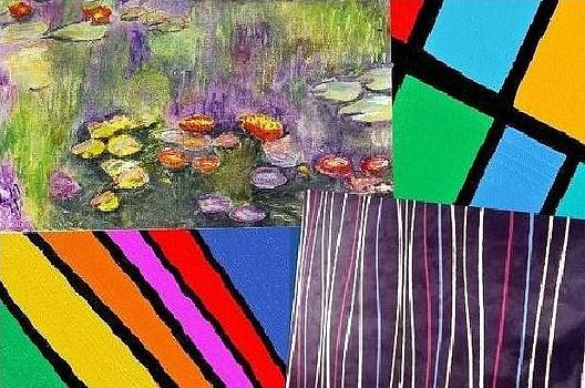 Monet-carpet-WPcolors-on-paint by Alice Butera
