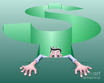 Money Pit by Taro Istok