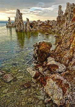 Gregory Dyer - Mono Lake - 23