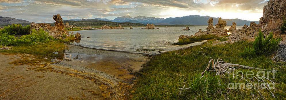 Gregory Dyer - Mono Lake - 24