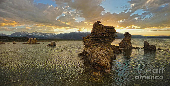 Gregory Dyer - Mono Lake - 27