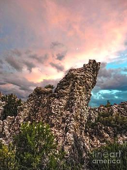Gregory Dyer - Mono Lake - 31
