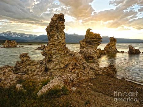 Gregory Dyer - Mono Lake - 34