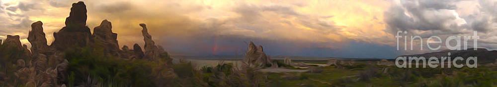 Gregory Dyer - Mono Lake - 35
