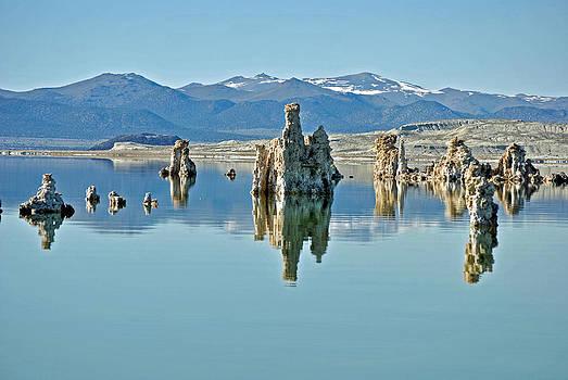 Jeff Brunton - Mono Lake CA 075