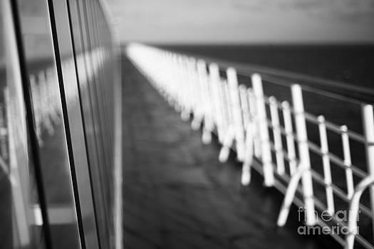 Anne Gilbert - Monochrome Sun Deck