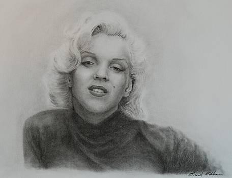 Monroe by Brent  Mileham