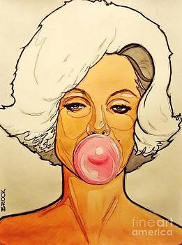 Monroe by Kyle  Brock