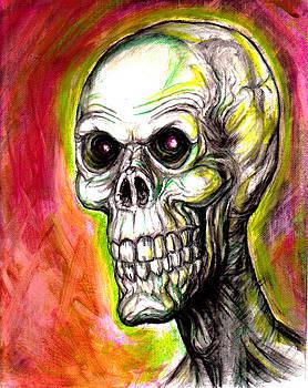 Monsterstar by Jack Joya