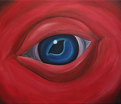 Monstrosity by Sven Fischer